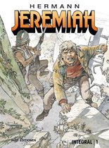 Jeremiah Integral 1 Comic - Duits