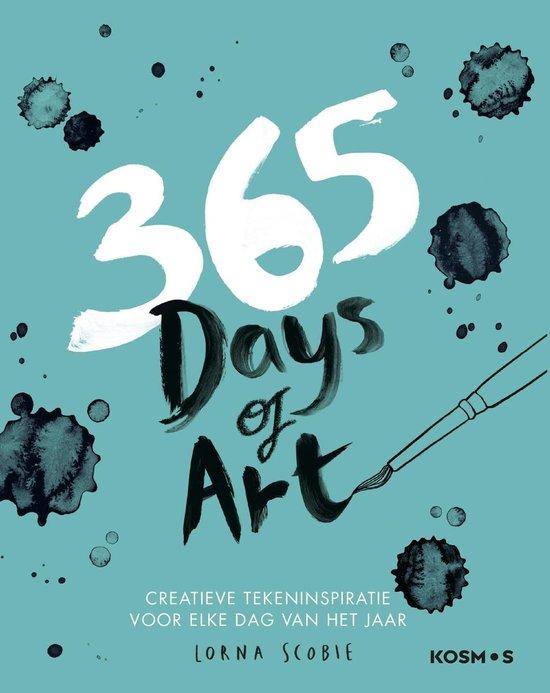 365 days of art - Loma Scobie | Fthsonline.com