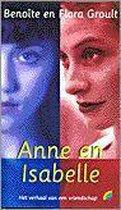 Anne En Isabelle Rainbow Pocketboek 461