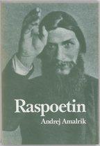 Boek cover Raspoetin van A. Amalrik (Paperback)