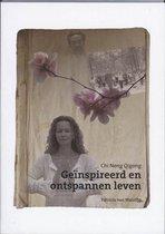 Boek cover Chi Neng Qigong Geinspireerd en ontspannen leven van P. van Walstijn (Paperback)