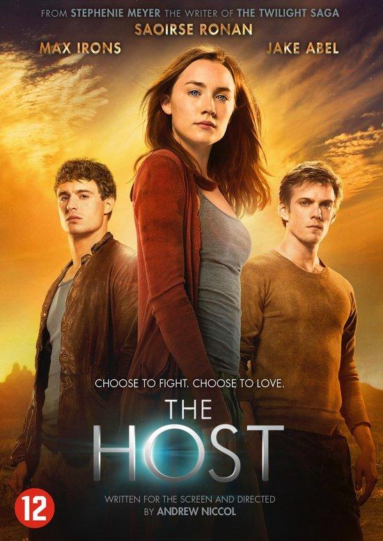 Cover van de film 'Host'