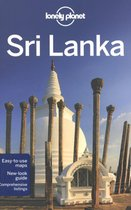 Lonely Planet: Sri Lanka (12th Ed)