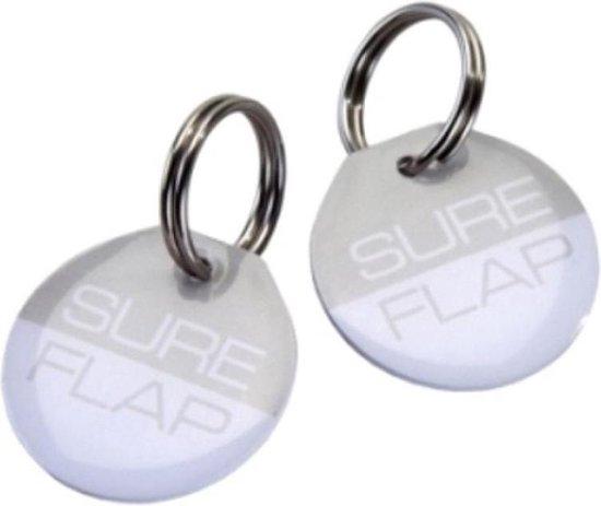 Surefeed Microchip Pet Feeder - Voerbak - 30 x 23 x 22 cm - Surefeed