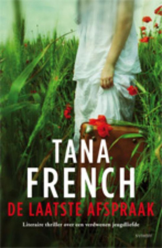 De Laatste Afspraak - Tana French |
