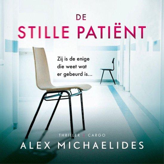 De stille patiënt - Alex Michaelides  