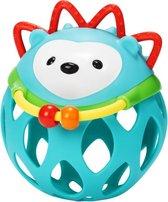 Skip hop Zoo Egel met rinkelende ballen