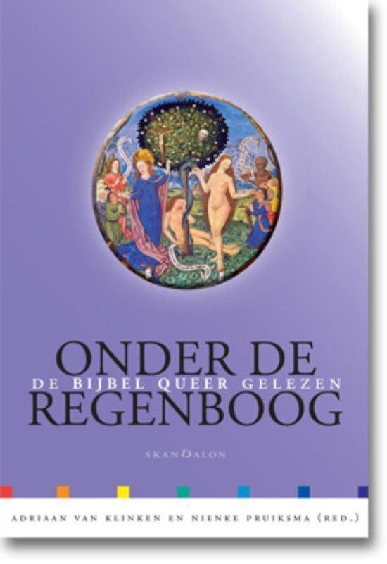 Onder de regenboog - Diverse auteurs   Fthsonline.com