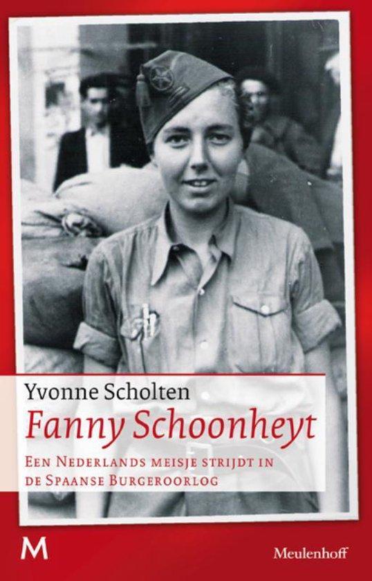 Fanny Schoonheyt - Yvonne Scholten  