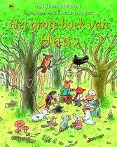 Boek cover Het grote boek van Haas van Annemarie Bon
