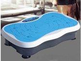 Fitness Body Trilplaat 360 Blauw