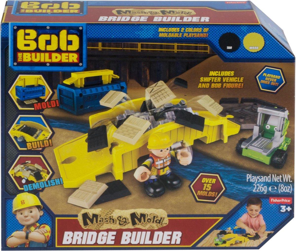 Bob De Bouwer Mash & Mold Spring