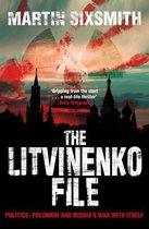 Omslag The Litvinenko File