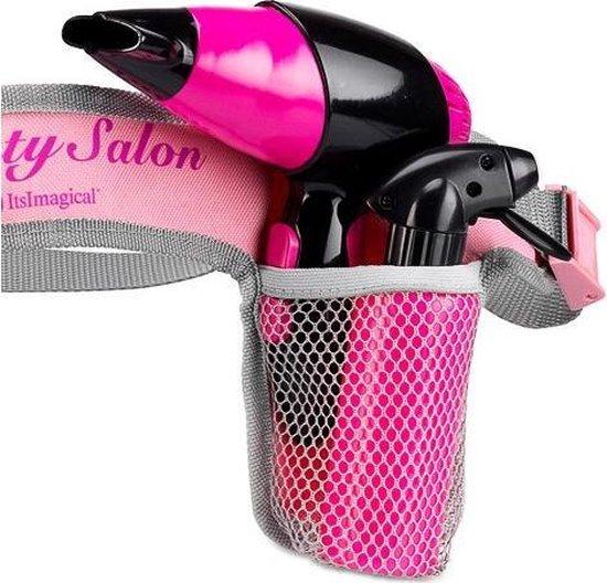 Imaginarium To Be Hairstylist Kit - Riem met kappers attributen