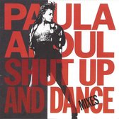 Shut Up And Dance The Mixes