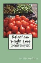 Relentless Weight Loss