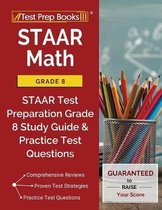 STAAR Math Grade 8