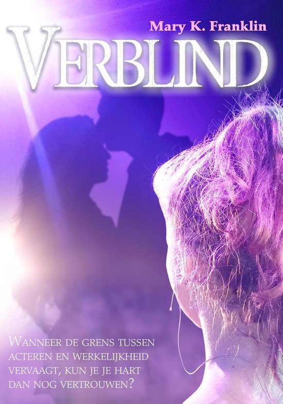 Verblind - Mary K. Franklin |