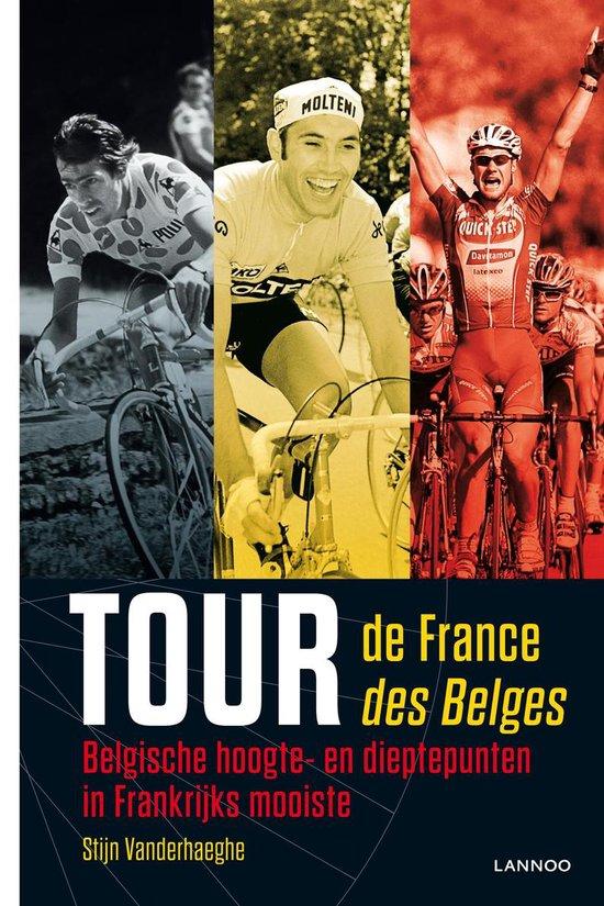 Tour de France, tour des Belges - Stijn Vanderhaeghe | Readingchampions.org.uk