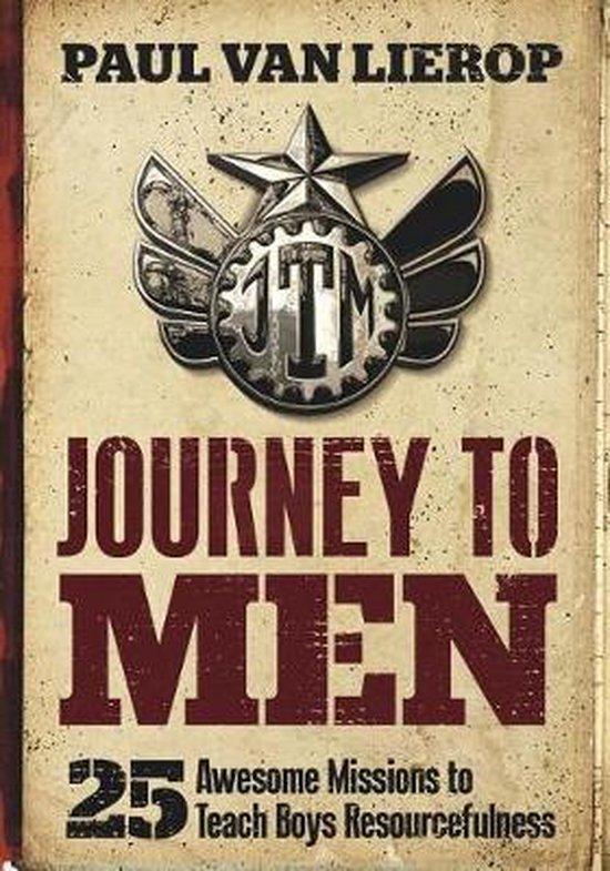 Journey to Men