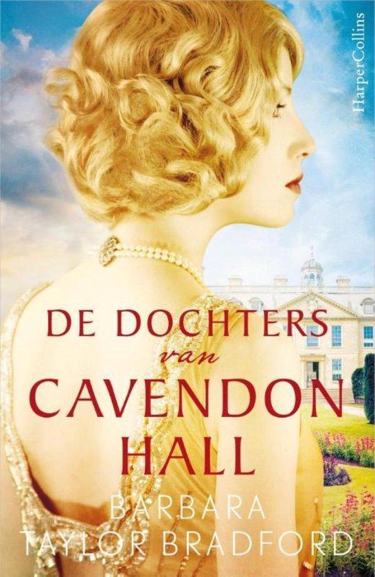 Boek cover De dochters van Cavendon Hall van Barbara Taylor Bradford (Onbekend)