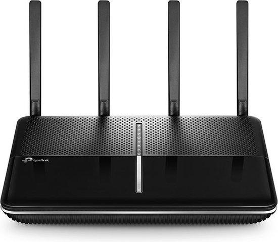 TP-Link Archer C3150 - Router - V2 - 3150 Mbps - TP-Link