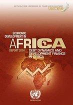 Economic development in Africa report 2016