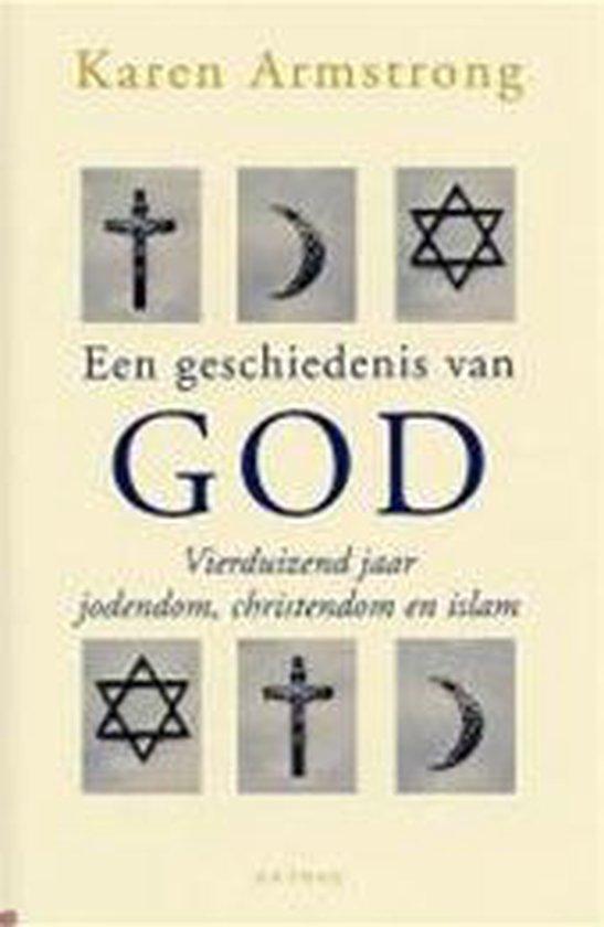 Geschiedenis Van God