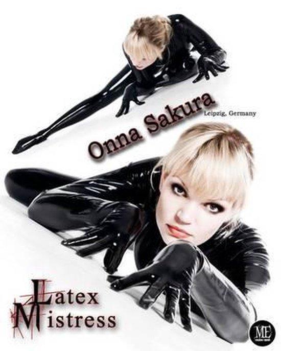 Onna Sakura Latex Mistress
