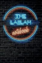 The LAYLAH Notebook