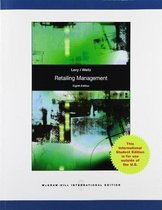 Retailing Management - Global Edition
