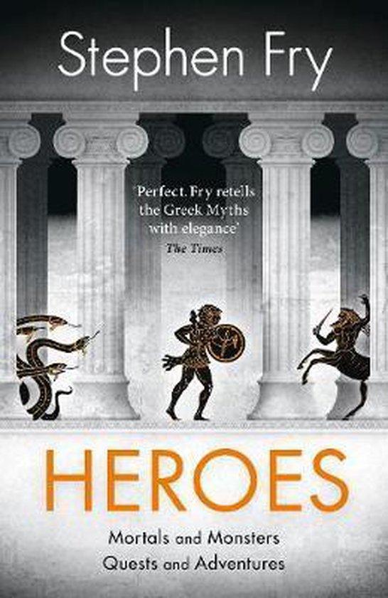 Afbeelding van Heroes