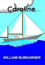 Omslag Caroline