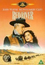 Red River - Movie