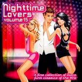 Nighttime Lovers 15