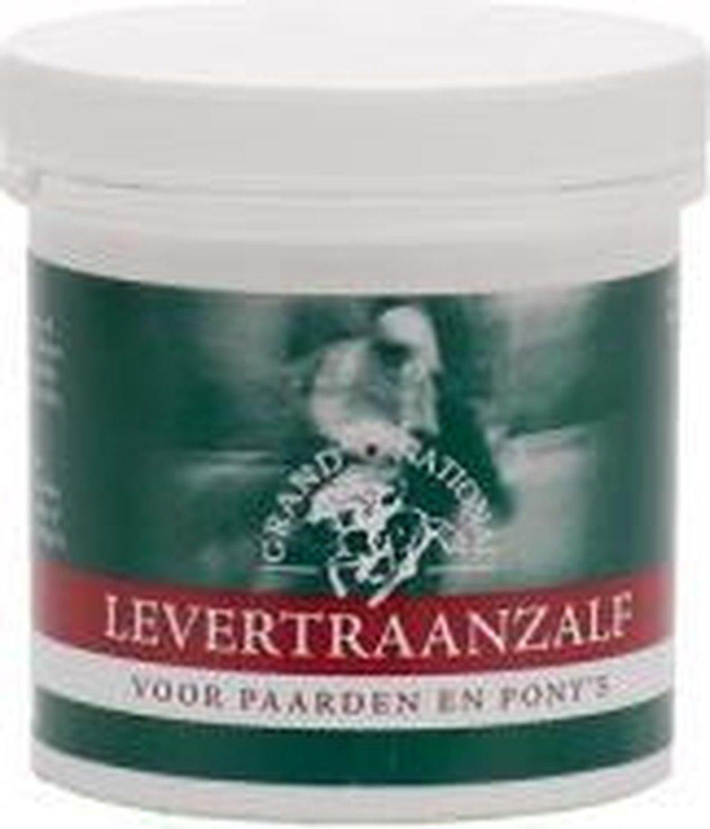 Grand National Levertraanzalf - 250 gram - Grand National