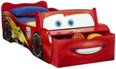 Cars - Bed - Rood - 77x170cm