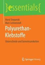 Polyurethan-Klebstoffe