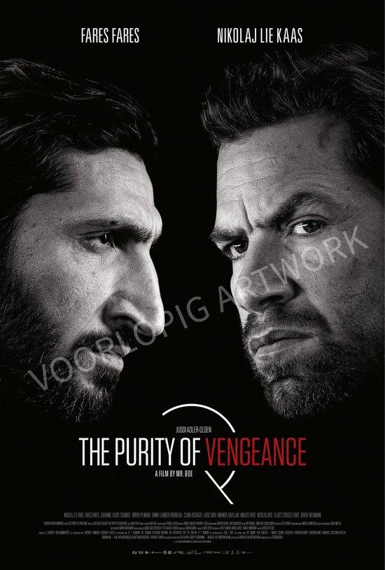 Dossier 64 Purity Of Vengeance