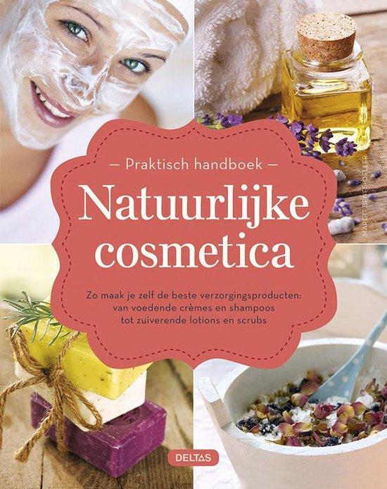 Praktisch handboek natuurlijke cosmetica - Margit Benes-Oeller |