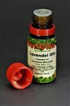 Lavendelolie 100% 10ml - Etherische Lavendel Olie van Lavendel Bloemen