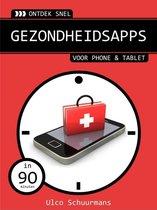 Ontdek snel - Gezondheidsapps voor phone en tablet