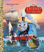 THOMAS LOST TREASURE LGB SODORS LEGEND