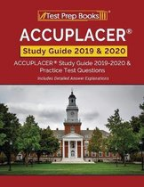 ACCUPLACER Study Guide 2019 & 2020