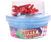 Free And Easy Monsterslijm Hobby-set 7 Cm Blauw