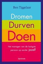 Dromen, Durven, Doen / druk 39