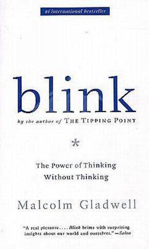 Afbeelding van Blink
