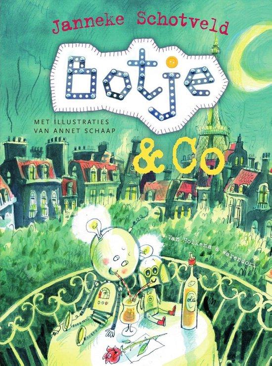 Botje 3 - Botje & Co - Janneke Schotveld  