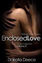 Enclosed Love