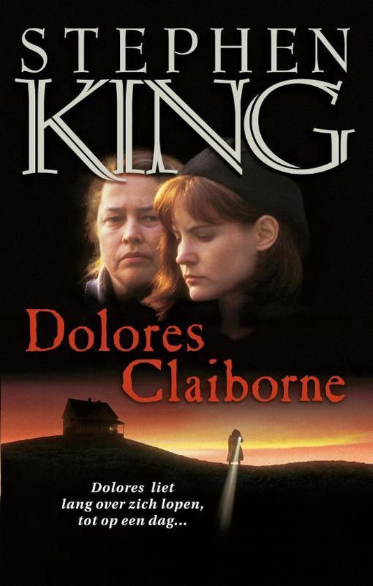 Dolores Clairbone - Stephen King |